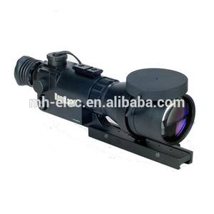 Hunting Rifle Weapon Sight Military Night Vision Scope
