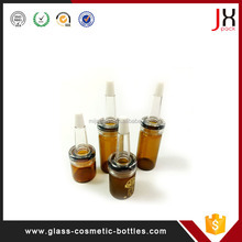 3ml 4ml 5ml 8ml 10ml Glass Vials Flip Top/Off Vials Butyl Rubber Color Coated