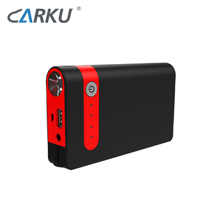 12V car multifunction auto start emergency battery jump starter manufacturer carku epower