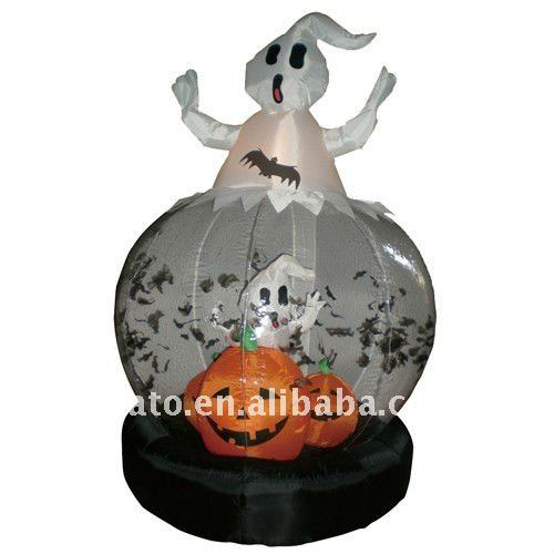 New Inflatable Halloween decoration ghost