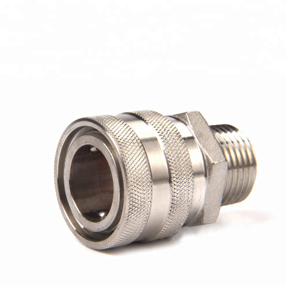 Quick Connect Fittings >> Garden Hose Quick Connect Fittings Buy Quick Connect Water Fittings Quick Release Hose Fittings Stainless Quick Connect Fittings Product On
