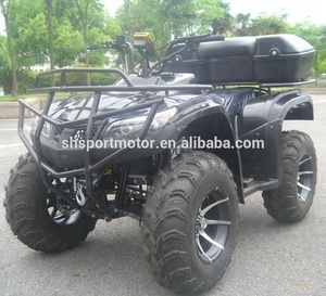 high quality chinese 300CC automatic farm atv 4X4