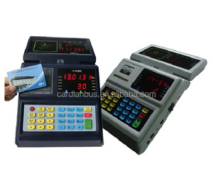 Canteen POS Machine Used for Card Reader Writer, Support SDK/API Application to Secondary Development