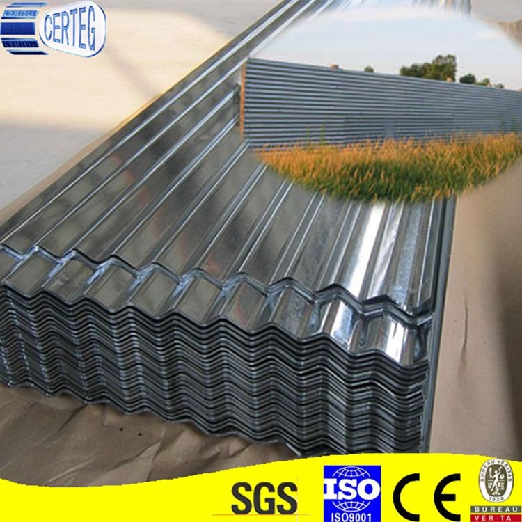 High quality roof tile fire resistant gi roofing sheets for Fire resistant roofing