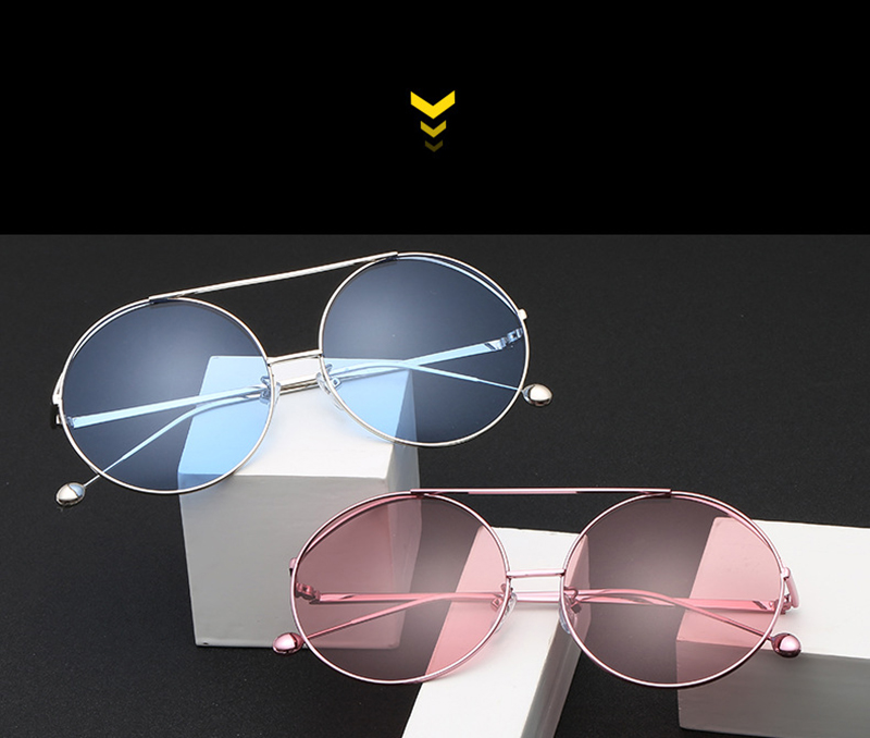 Fuqian stylish female sunglasses Suppliers for sport-7