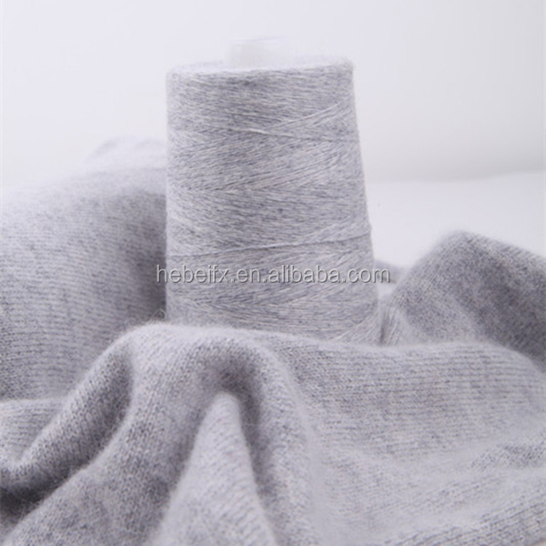 Tops Quality Most Popular Many Color Blanket Yarn Merino Wool Giant Yarn 21 - 23 Microns 19 Micron Merino Wool Yarn