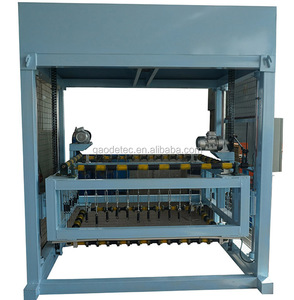 Top selling professional clc foam concrete block wire cutting machine