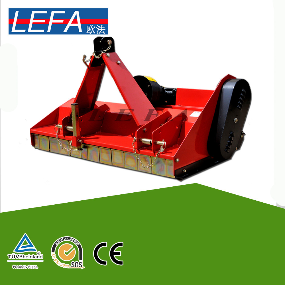 2016 New design lawn mower with induction motor