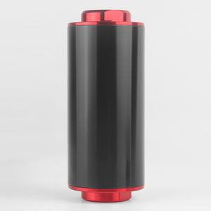 AN6 Fuel Filter with fitting High Performance