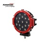 51W LED Equipment 3500lm Aluminum led excavator work light