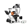 40X~400X BDS500-FL Trinocular Inverted Epi Fluorescence Microscope with LWD Infinity Phase Contrast & Infinity Plan Objectives