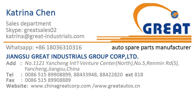 A13-3501080 Auto Brake Pad For Chery Fulwin Parts