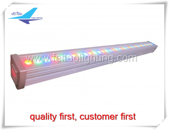 Bulk Buy Form China 36x3w Ip 65 Led Rgb Wall Washer Strip Light ...