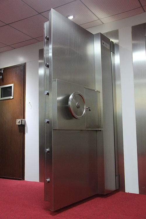 Best Vault Doors : High security vault china customized supplier tough