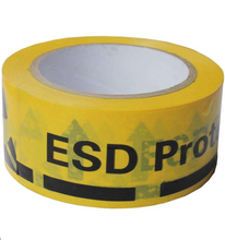 Buona Qualità <span class=keywords><strong>Antistatico</strong></span> Floor Marking Tape, ESD Floor Marking Tape