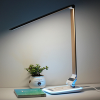 Volume manufacture modern style desk decorative led standing reading lamp