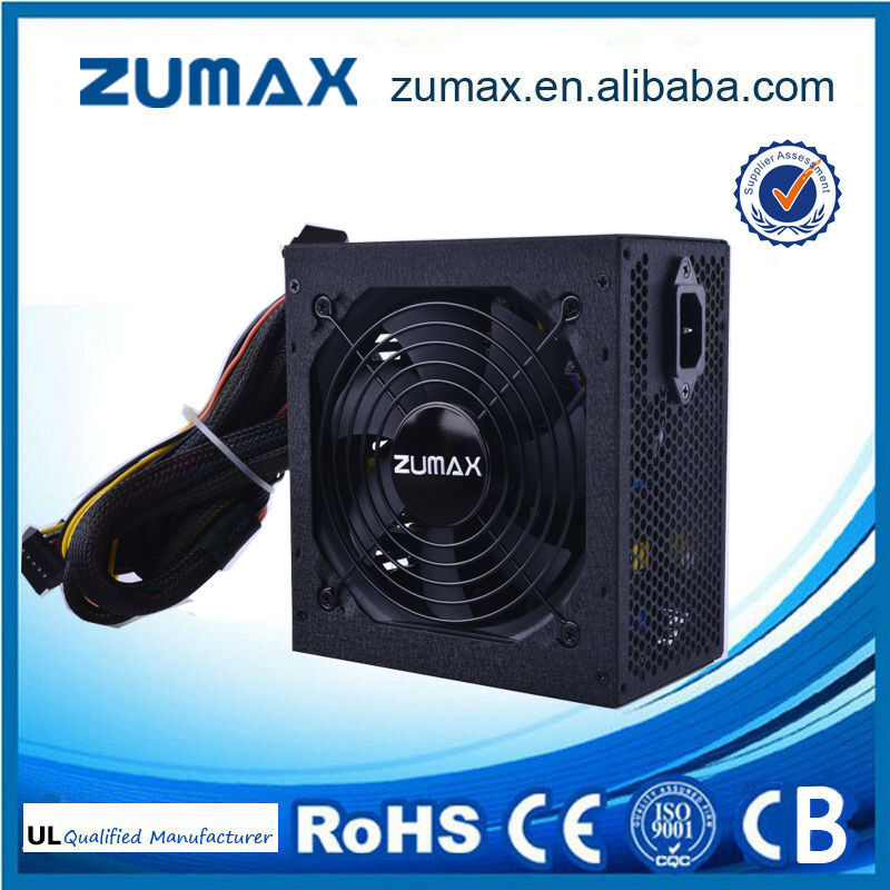14cm fan ATX 12volts power supply 1000watts 4U ATX 1000W PSU