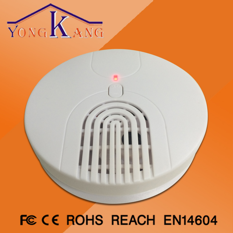 For home security 48vdc photoelectric smoke detector alarm for wholesale