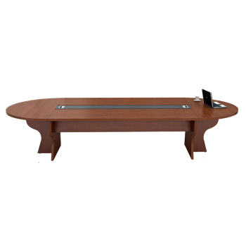 Large Board Wooden Conference Table Meeting Table Buy Table - Large wooden conference table