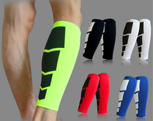 graduated men compression running sports calf sleeves