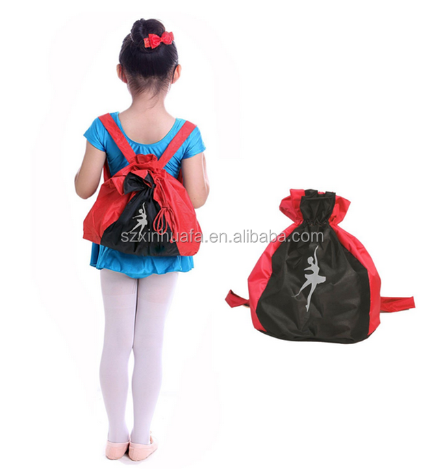 Waterproof Strong Gym Drawstring Backpack Bag