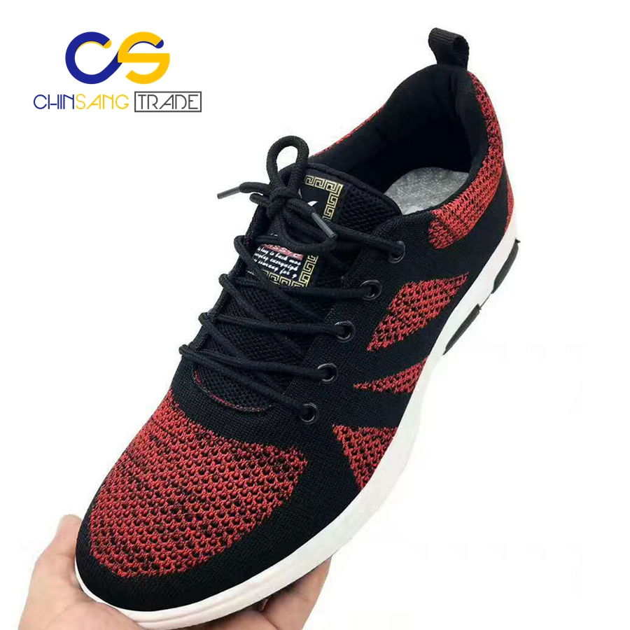 2017 Wholesale good price air sport shoes men sport Running Shoes