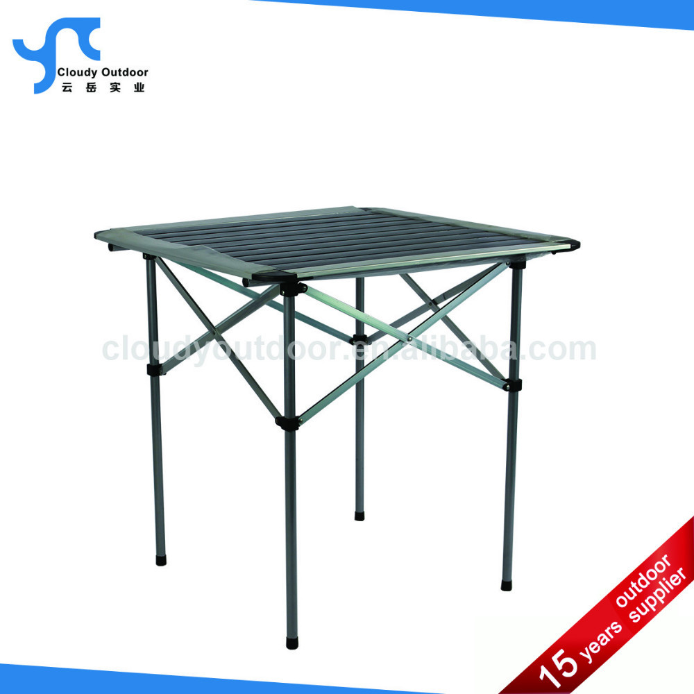 61837daf436 China Aluminum Roll Table