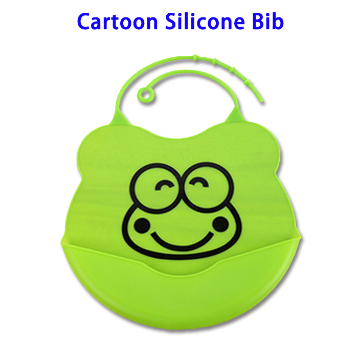 Waterproof Toddlers Silicone Baby Bib Manufacturer With Catcher