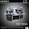 hot sale 130W power central pneumatic air compressor