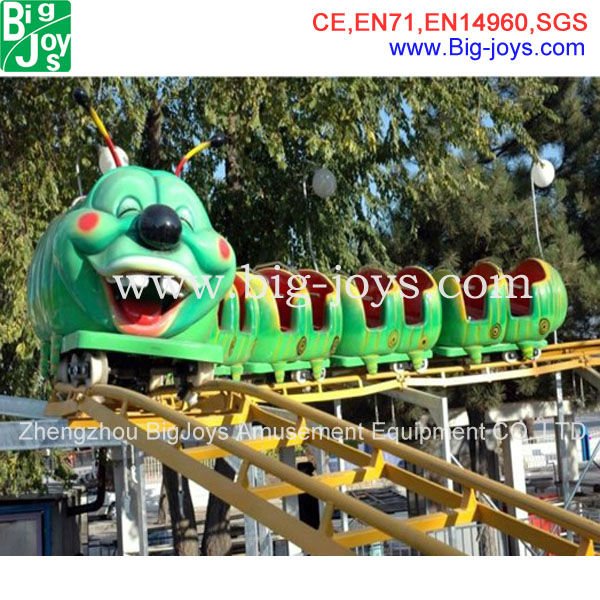 Attractions Amusement Park Cheapest Roller Coaster For