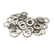 Stainless steel metal spring washer