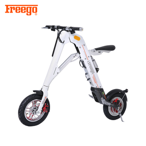 Buy 2017 newest mini folding 36v chinese electric motorcycle for adults