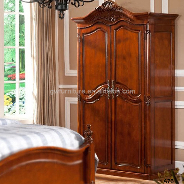 European Style Classic Wooden Wardrobe Designs A75Buy Four Door