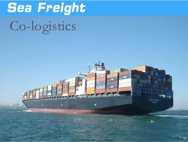 Schneller zuverlässiger China-See- / Seefrachttransporttransport- und -logistikversandservice nach USA Chicago