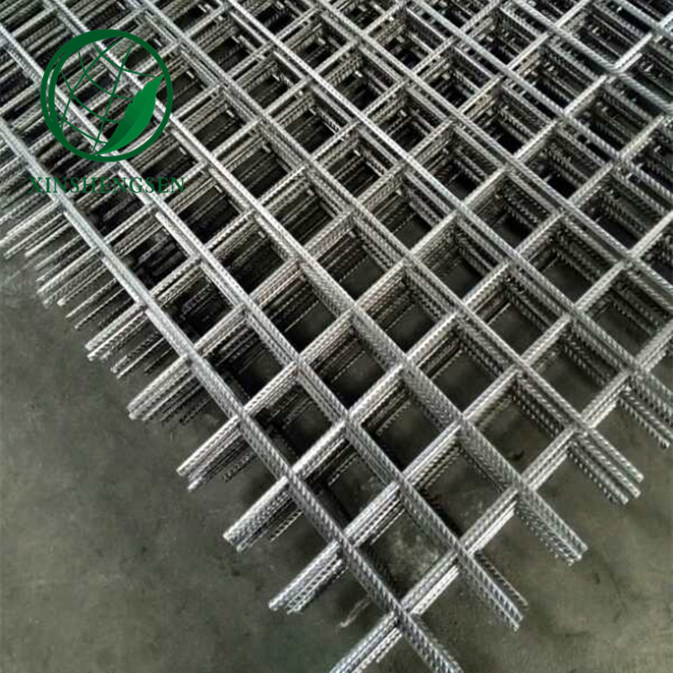 Steel Construction Concrete Reinforcing Brc Welded Wire Mesh Price - Buy  Concrete Reinforcement Wire Mesh Product on Alibaba com