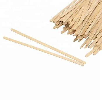 7 Inch Birchwood Coffee Stirrer For Mixing Coffee Other Drinks 1000pcspack Buy Birchwood Coffee Stirrerwooden Coffee Stirrersnovelty Drink