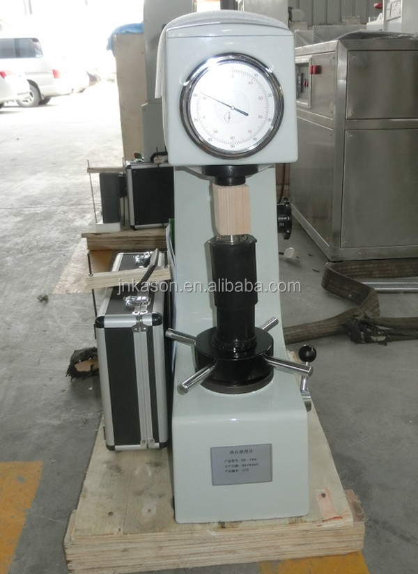 HR-150A Metal rockwell hardness tester