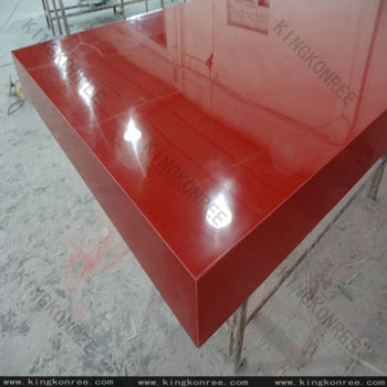 Red Countertops,red Kitchen Countertop,red Marble Countertop