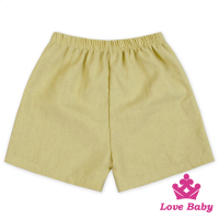 Fashion Gentlemen Boy Clothes Boutique Designer Plain Color Uniform Baby Shorts For Kids Panties Summer