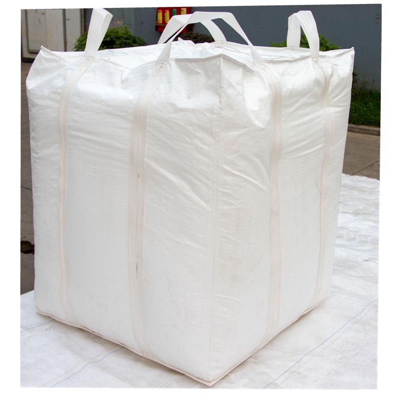 Polypropylene 100 Virgin Resin Bag 500kg 100kg 2000kg Made In China Jumbo Bags 1000kg Woven