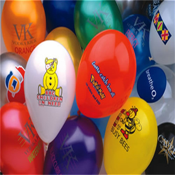 Different Types Advertising Balloon Hot Selling In China
