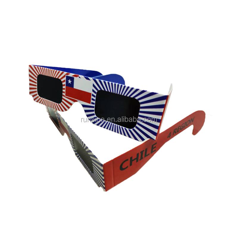 Precio directo de fábrica 2020 Solar Eclipse gafas