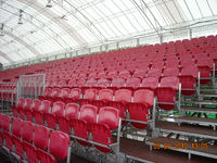 Aneasy New Design Grandstand seating system, Outdoor Grandstand seats, Demountable Grandstand