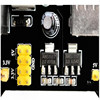 MB102 Breadboard Power Supply Module 3.3V 5V MB-102 Solderless Bread Board