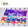 Alibaba China Colorful 3D Blu ray Butterfly tpu phone case for samsung J1 J2 J3 J5 J7 note 5 4 3 2 s3 s4 s5 s6 edge
