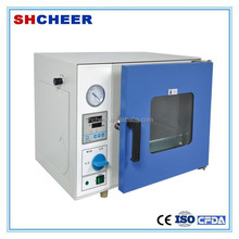 For Laboratory Lab High Temperature vacuum freeze drying equipment