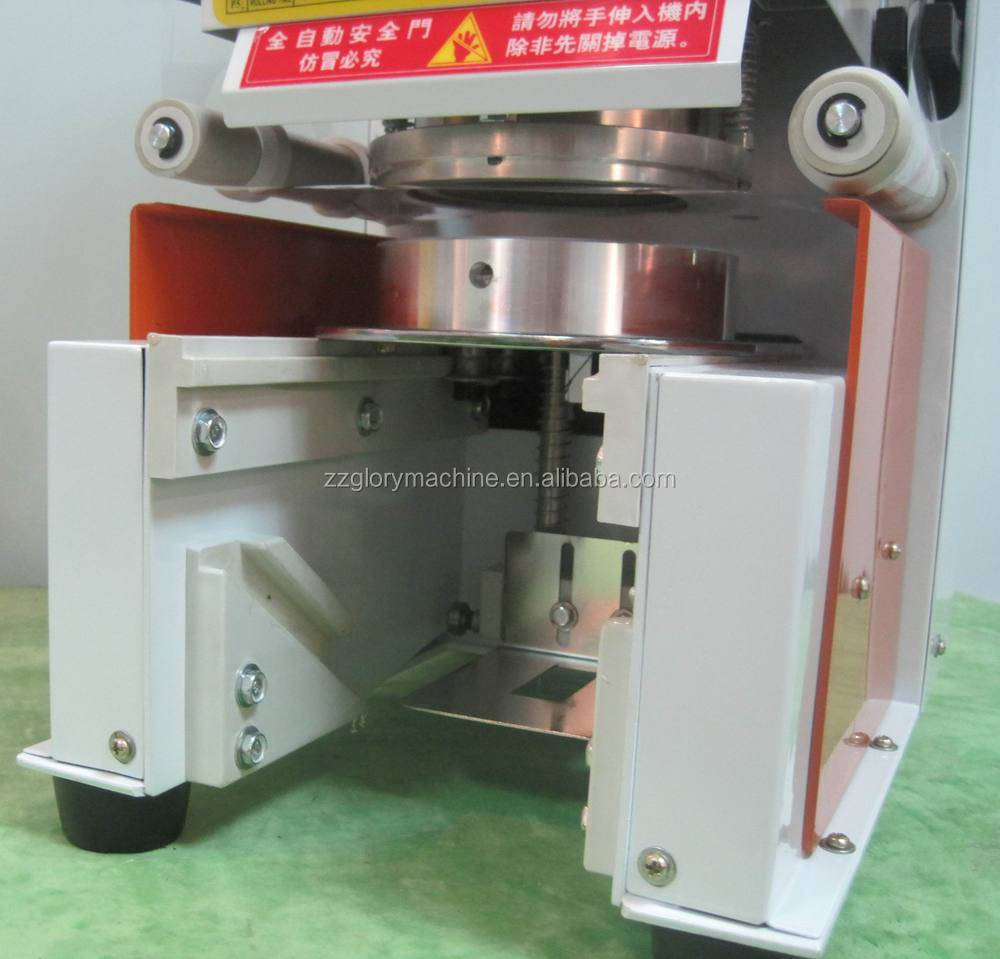cup sealing machine for sale