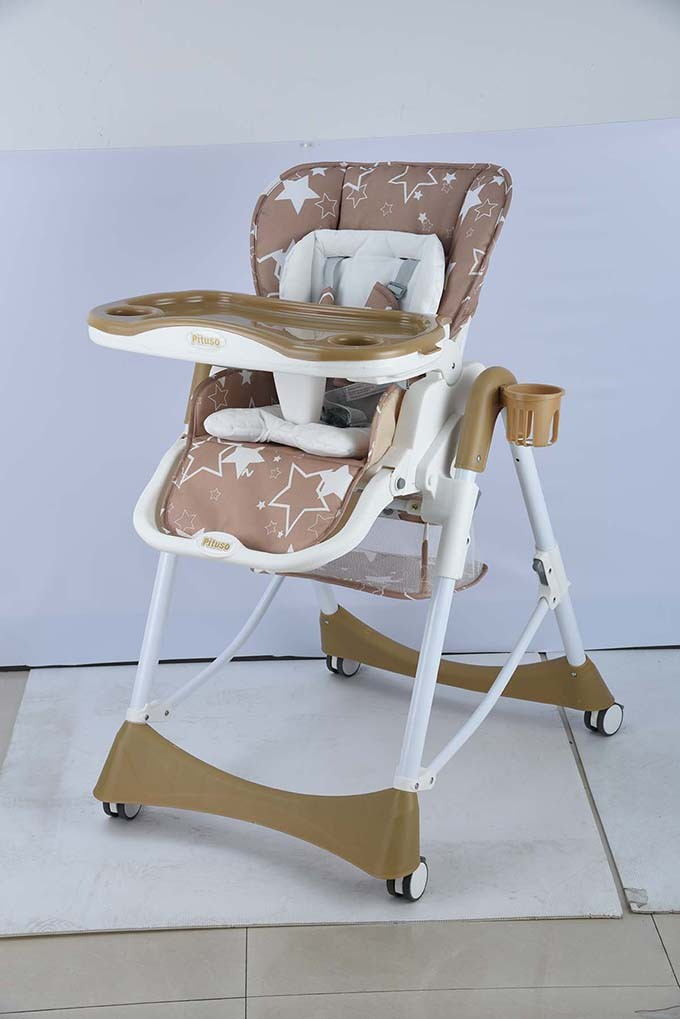 Multi-function Feeding Baby Highchair,3 In 1 Folding Adult ...