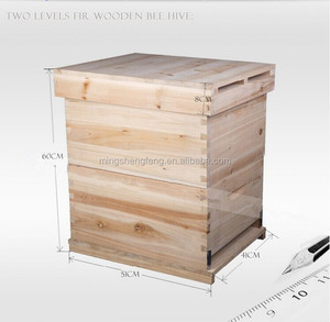 The cheapest langstroth bee hive for sale