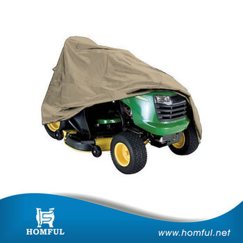 Lawn Tractor Cover Oxford Fabric Lawn Mower Car Covers - Buy Lawn